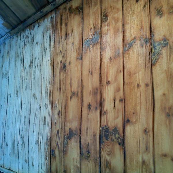 Renovácia drevenice - Tatranská Javorina - ProRoof