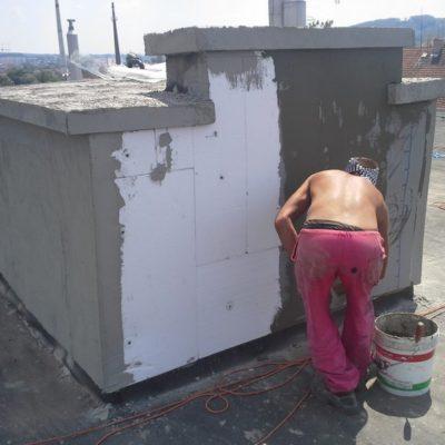 Oprava komínov - Prešov - ProRoof