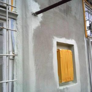 Renovácia fasády Rupa - Prešov - ProRoof